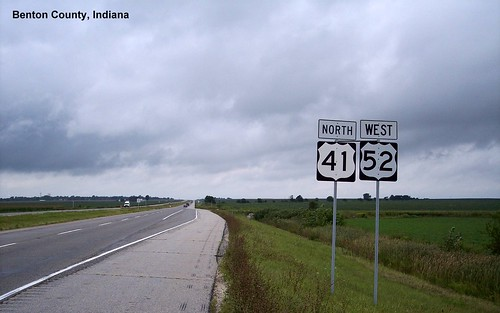 Benton County IN