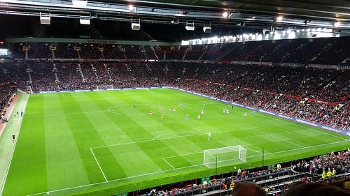 Manchester United v Ipswich Town, Old Trafford, Capital One Cup 3rd Round, Wednesday 23rd September 2015 | by CDay86