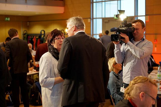 Landesparteitag 2016