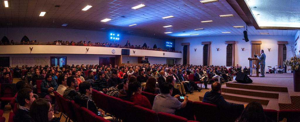 Resumen Conferencia 2015