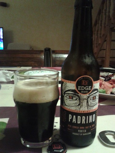Edge Brewing Padrino | by pep_tf