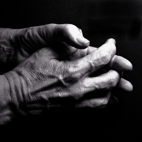 Hands 80/100 | by Eric.Ray