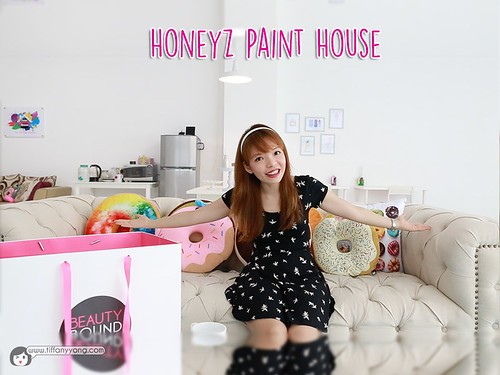 Honeyz Paint House | by tiffanyyongwt