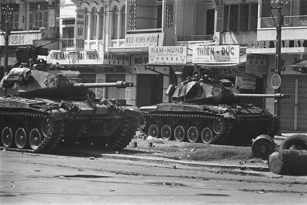 Một Lịch Sử Đau Thương Của Thành Phố Sài Gòn Năm 1968 - Page 2 22364200873_ee289bc984_b