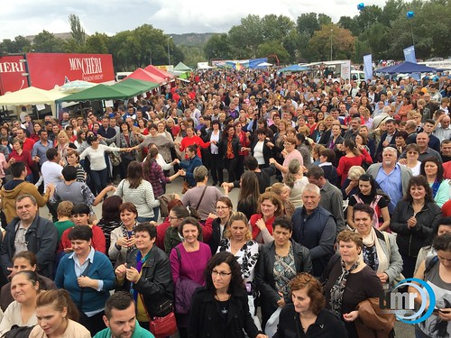 Festival Tezaur Românesc 17-18 octombrie 2015