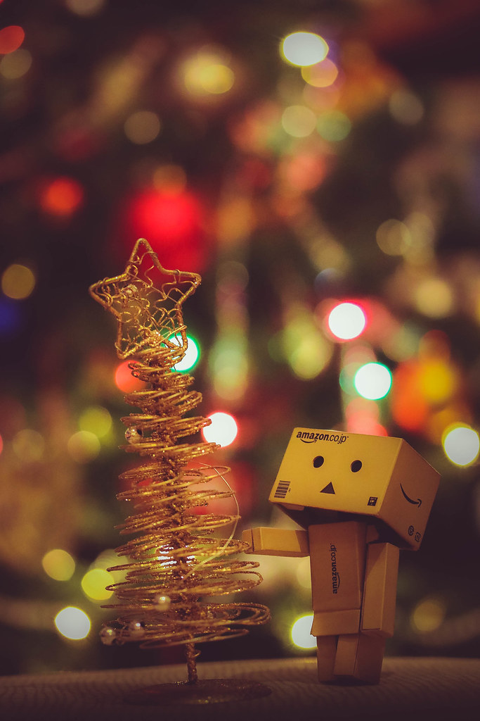 danbo loves christmas 343365 by susivinh - Christmas 365
