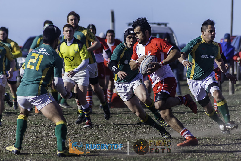Match: Rio Grande RHC vs Universitario