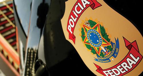 Em nota, Polícia Federal diz que prisão de líder indígena não foi ilegal, Polícia Federal