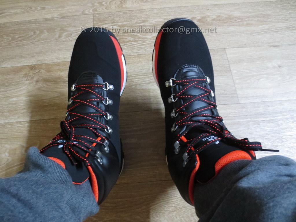 Adidas Boost Urban Hiker Cw