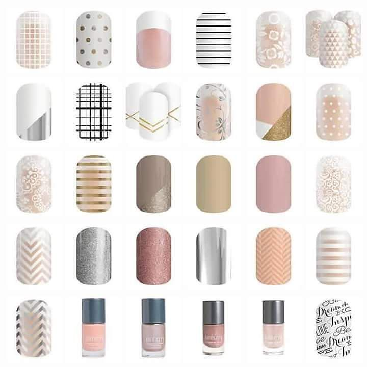 You don\'t have to be FUNKY to be a Nail Wrap Junkie! Class… | Flickr