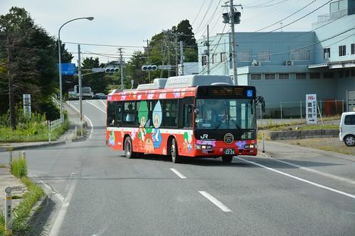 気仙沼BRT(松岩-最知)
