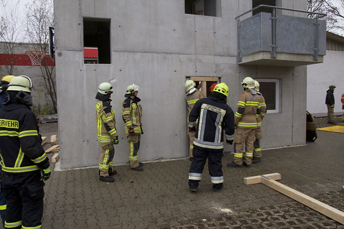 1611 Paratech Workshop Hoch- und Tiefbauunfälle Freilassing