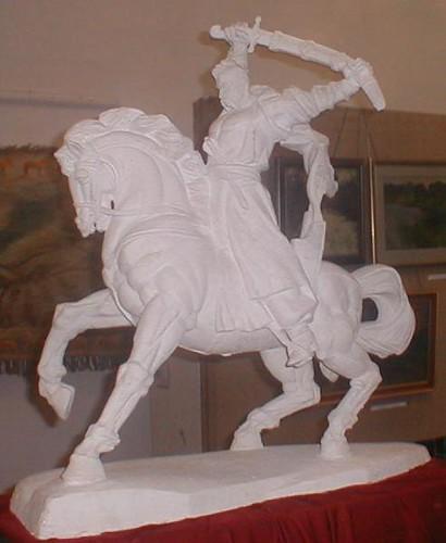 памятник Дубно