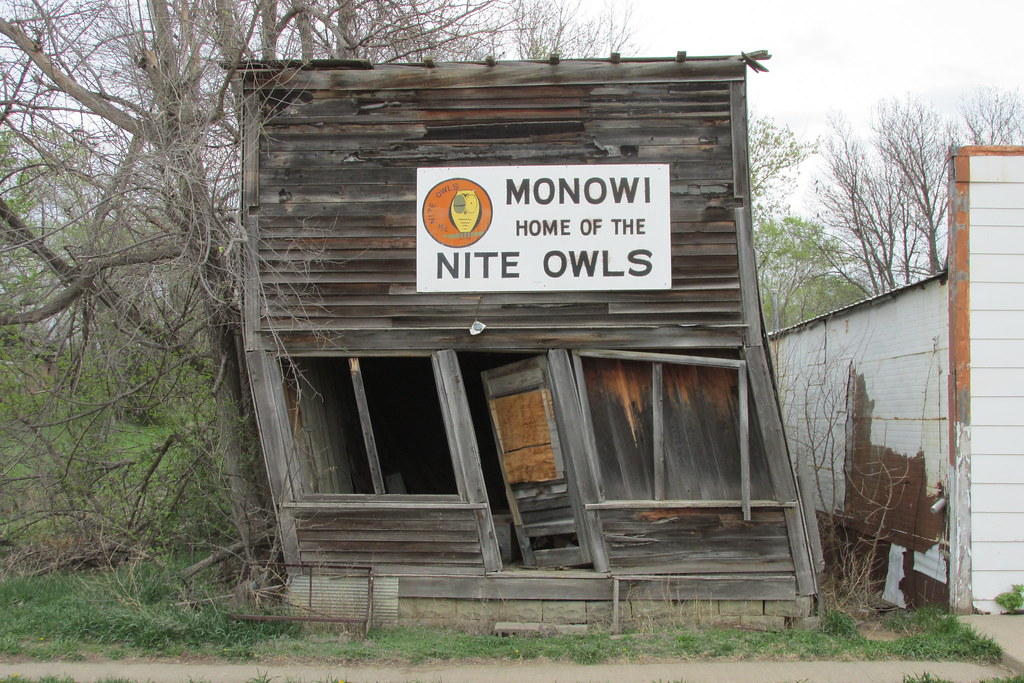 Image result for Monowi