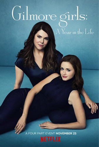 吉尔莫女孩:生命中的一年/全集Season 1迅雷下载
