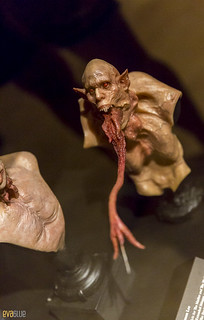 Guillermo del Toro- At Home with Monsters LACMA Los Angeles 68 | by Eva Blue