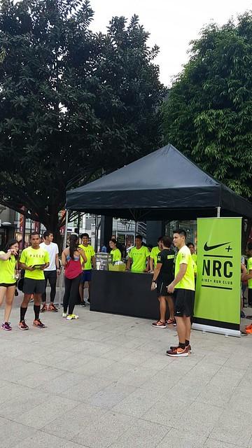 NRC Open House
