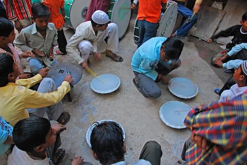 Bundi Drums