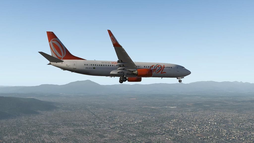 737-800 GOL X-plane 11 31179985232_b92b65ab6c_b