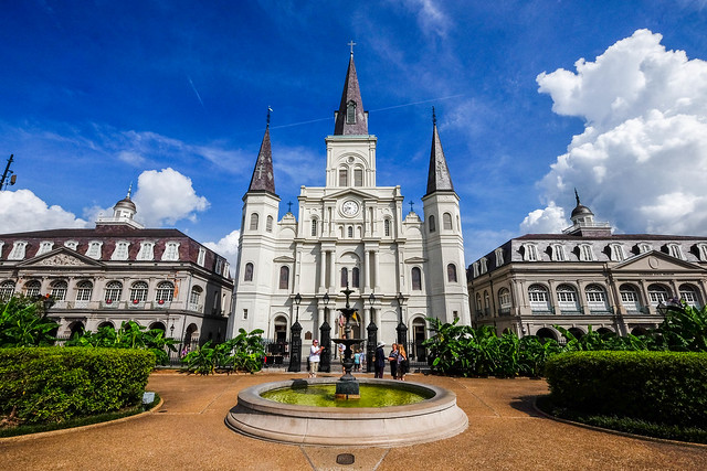 9 things you should know about New Orleans