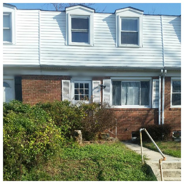 5200 Block Of Cedgate Rd Baltimore, Md 21206