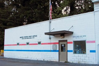 Trout Run, PA post office | by PMCC Post Office Photos