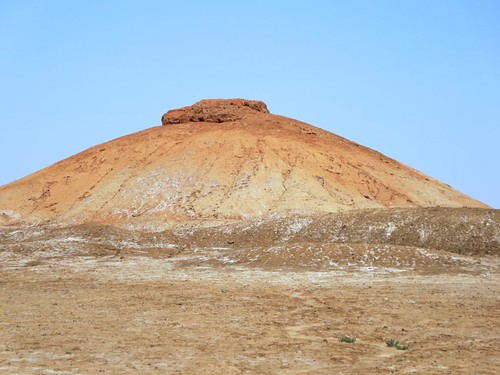 Ziggurat of Kish   The largest ziggurat of the ancient ...