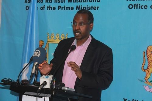 Abdirizak Omar Mohamed