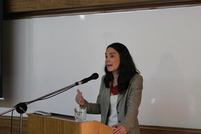 Seminario Negociación colectiva en el sector público