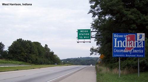 West Harrison IN