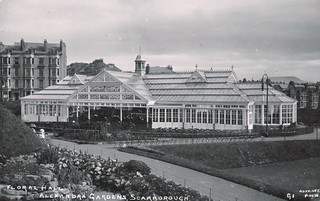 Floral Hall | by storiesfromscarborough
