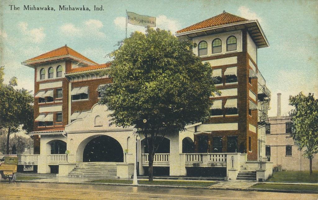 The Mishawaka - Mishawaka, Indiana