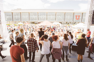 Arts Bash 2015 | by U of U Fine Arts