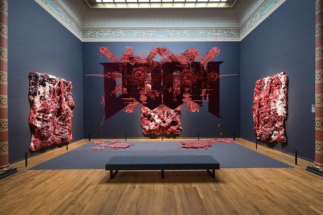 Anish Kapoor Eregallerij Rijksmuseum