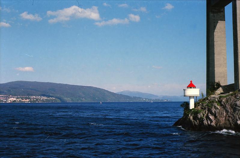 Bergen - Fjord