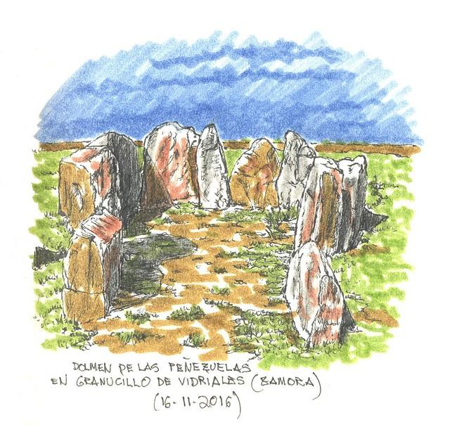 Granucillo de Vidriales (Zamora)