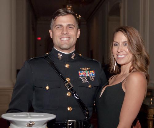 Veterans Day Dinner 2016