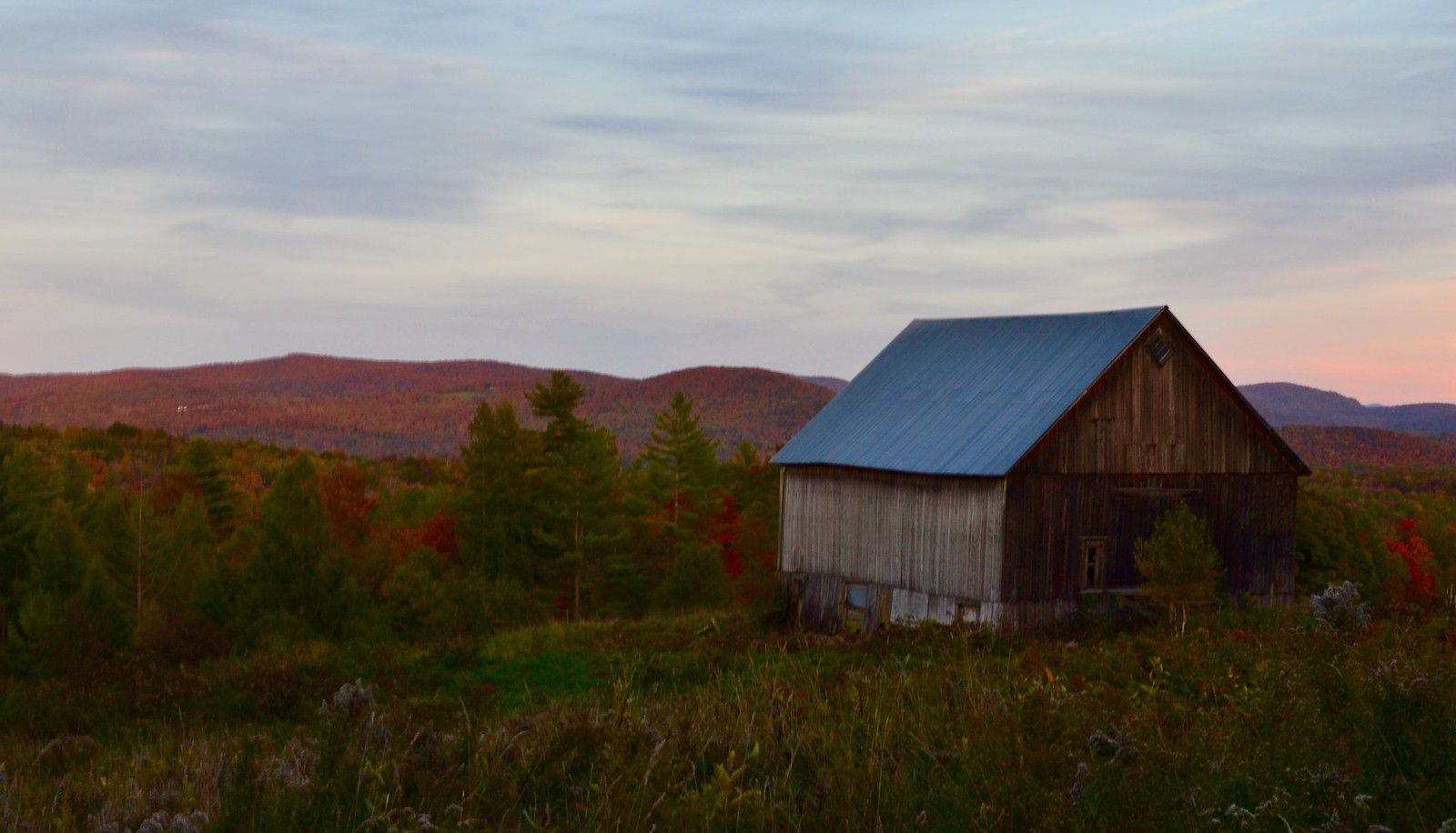 Autumn Evening, Calais, Vermont | by Artistic Approach Photography