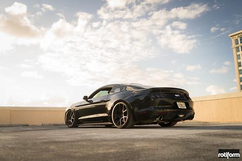 2015 Mustang Wheels >> Ford Mustang - Rotiform KPS | Facebook Instagram Youtube ...