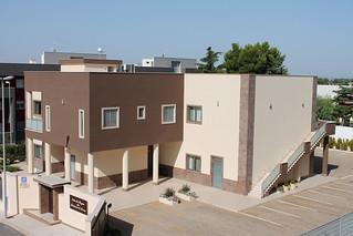 Sala del Regno Putignano (2)