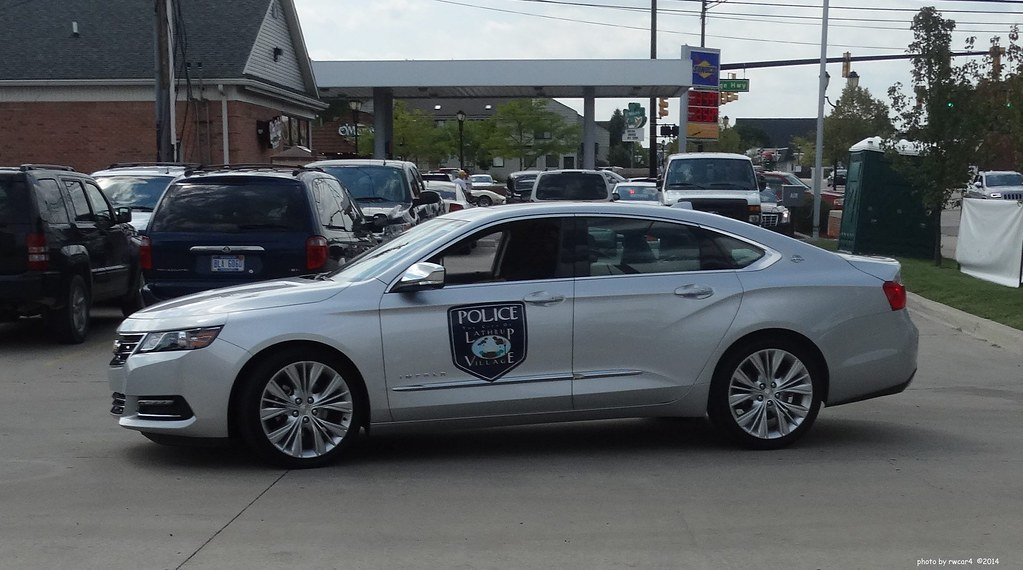 Lathrup village mi police 2014 chevrolet impala loaner flickr lathrup village mi police 2014 chevrolet impala loaner car from gm used during 2014 publicscrutiny Image collections