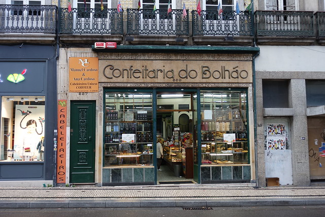 Confeitaria do Bolhão