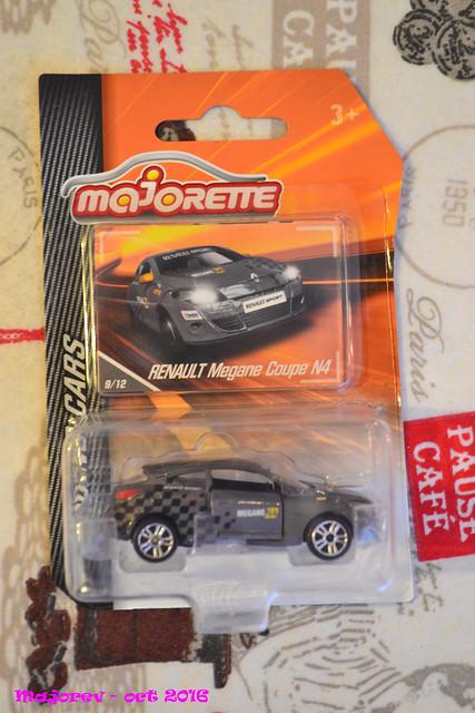 N°222E Renault Megane Coupé. 29888732664_e2fa902414_z
