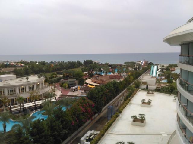 baia lara sea view