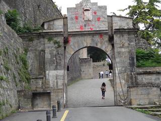 Pilgrim's Gate