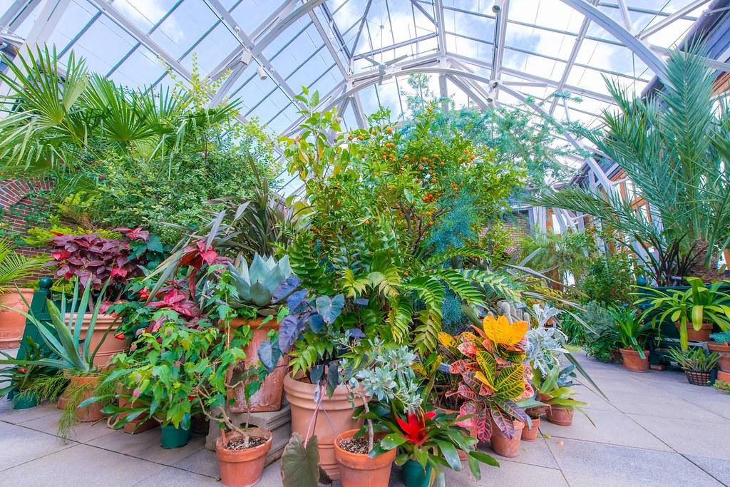Tower Hill Botanic Garden - Boylston MA | photo credit: Chel… | Flickr