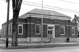 Fairfield, CT post office | by PMCC Post Office Photos