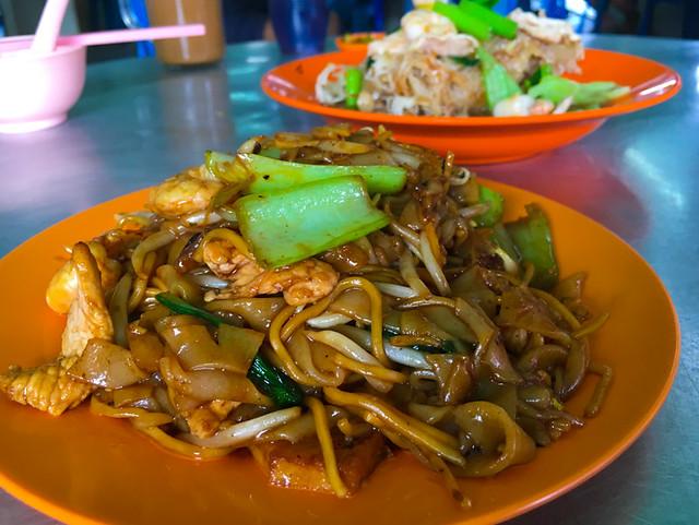Fried-Noodles-Yu-Yee-Restaurant-Ipoh