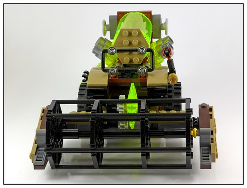 LEGO SuperHeroes DC Comics 76054 Batman Scarecrow Harvest of Fear 12