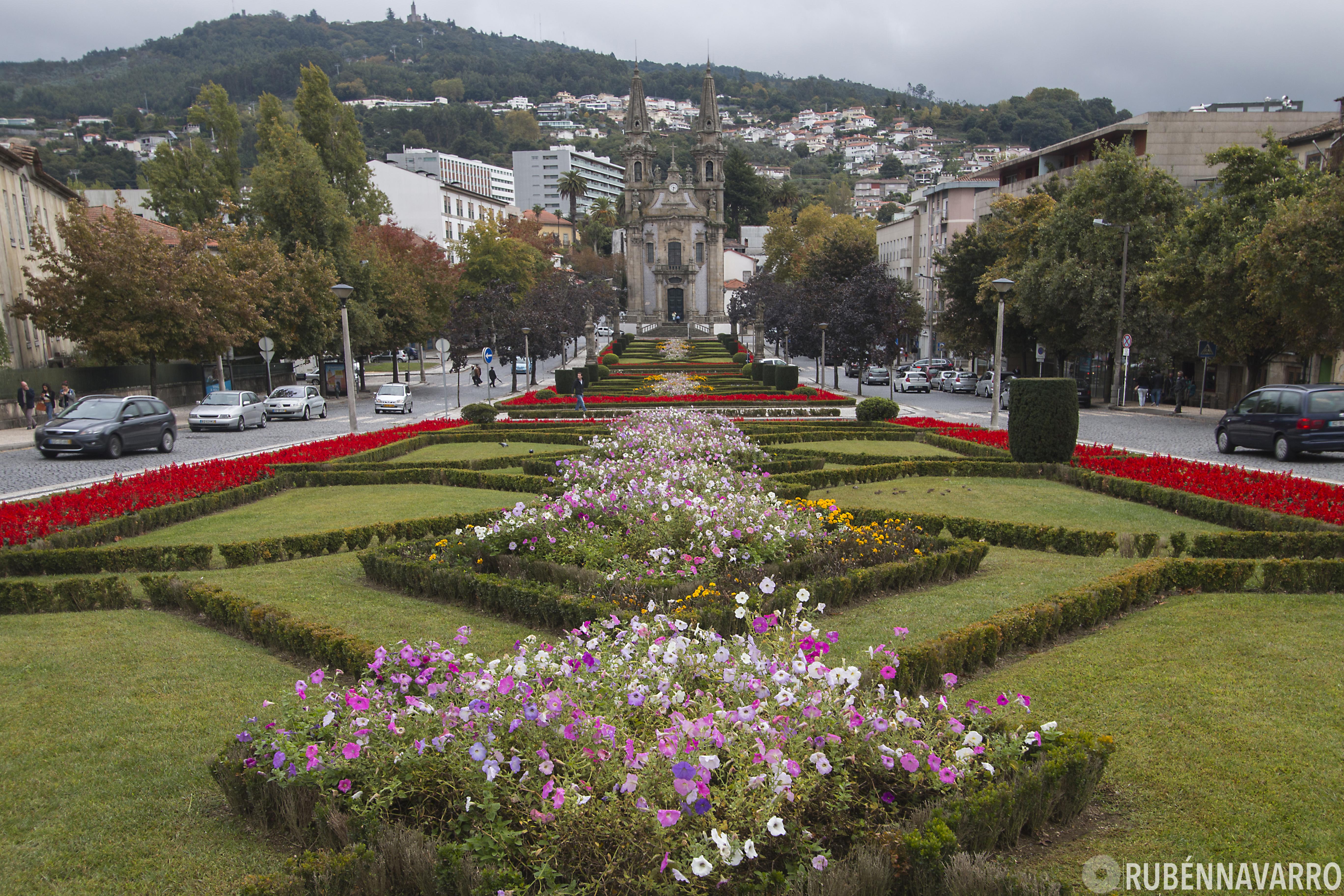 Lo mejor de Portugal - Guimaraes